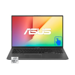 Notebook Asus Vivobook Intel R564 Core i3 1005G1 3.4Ghz 8Gb Nvme 256Gb 15.6 Fhd Bt Touch Win10