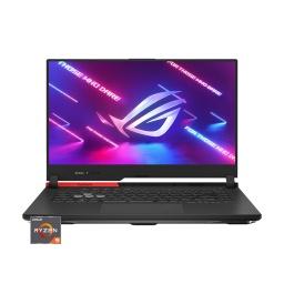 Notebook Asus Rog Ryzen 9 5900hx 4.6Ghz Ram 16Gb Nvme 512Gb 15.6 Fhd 300Hz Rtx 3060 6G Mochila Mouse y Camara Win10