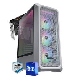 PC Gamer Intel Core i5 9400f 8Gb Ddr4 2666 1Tb Hdd Gtx1050Ti 4Gb Gddr5 Hdmi Wifi W10